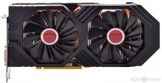 VGA Bios Collection: XFX RX 580 8 GB | TechPowerUp