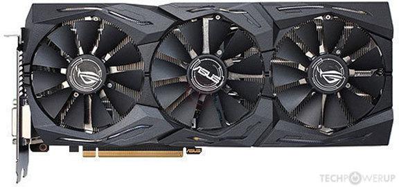 VGA Bios Collection: Asus RX 580 8 GB   TechPowerUp