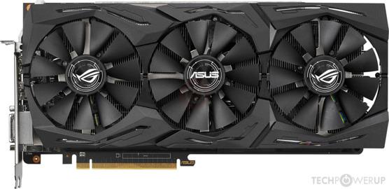 VGA Bios Collection: Asus RX Vega 64 8 GB | TechPowerUp