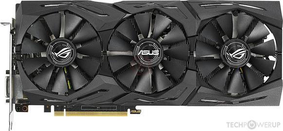VGA Bios Collection: Asus GTX 1070 Ti 8 GB | TechPowerUp