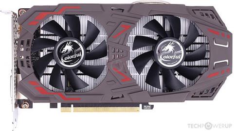 VGA Bios Collection: Colorful GTX 1060 3GB 3 GB | TechPowerUp