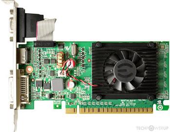 VGA Bios Collection: EVGA G 210 1024 MB | TechPowerUp
