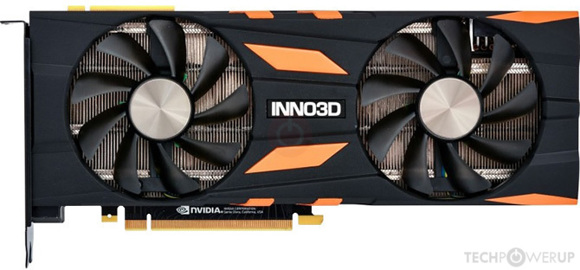 VGA Bios Collection: Inno3D RTX 2080 Ti 11 GB | TechPowerUp