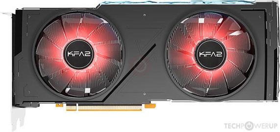 VGA Bios Collection: KFA2 RTX 2080 8 GB | TechPowerUp