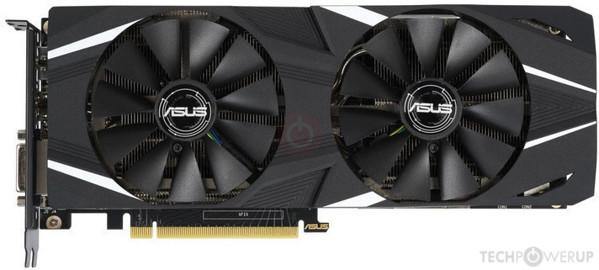 VGA Bios Collection: Asus RTX 2060 6 GB | TechPowerUp