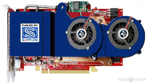 VGA Bios Collection: Sapphire X850 XT PE 256 MB | TechPowerUp
