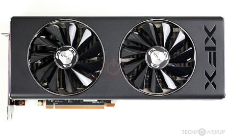 XFX RX 5700 XT THICC II Image