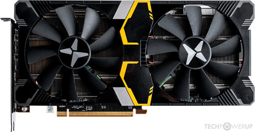Dataland RX 5700 XT X-Serial Image