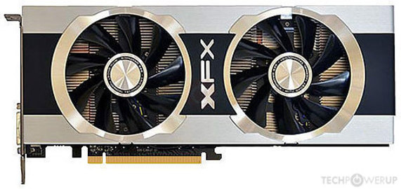 VGA Bios Collection: XFX HD 7970 3 GB | TechPowerUp