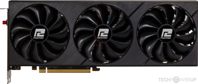 PowerColor Fighter RX 6800 Image