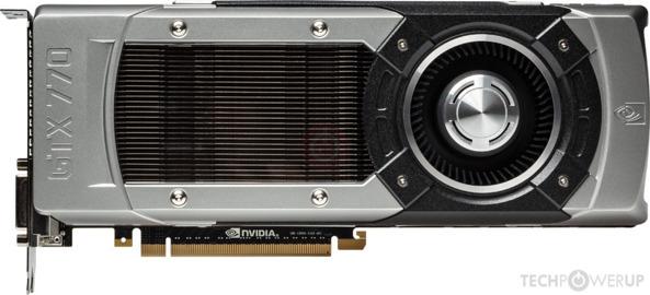 VGA Bios Collection: NVIDIA GTX 770 2048 MB | TechPowerUp