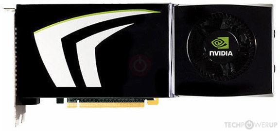 VGA Bios Collection: Asus GTX 260 896 MB | TechPowerUp