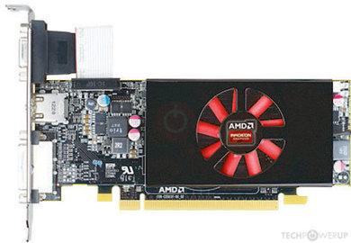 VGA Bios Collection: AMD R7 240 2048 MB | TechPowerUp