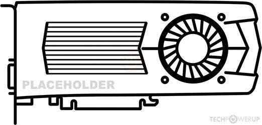 NVIDIA Quadro RTX 6000 Passive Specs | TechPowerUp GPU Database
