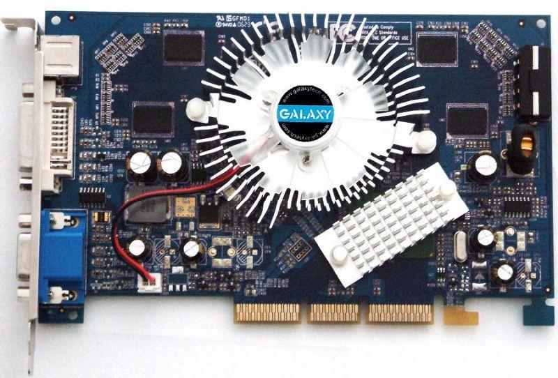 Драйвер для nvidia geforce 7600 gt xp