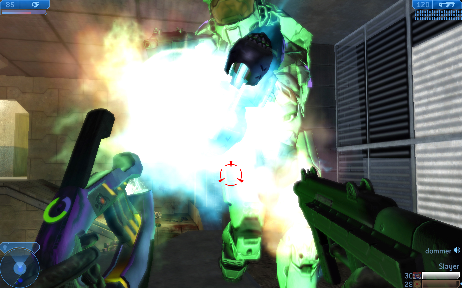 Bungie enhances Halo 2 for Windows Vista | TechPowerUp