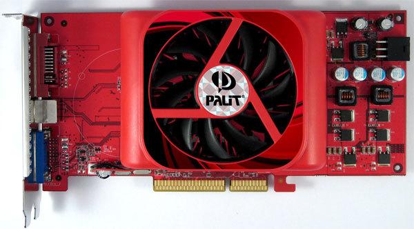 ATI Radeon X195 GT - Драйверы - Видеокарты Radeon