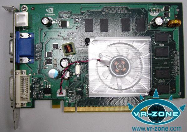 скачать драйвер для Nvidia Geforce 8500 Gt для Xp - фото 6