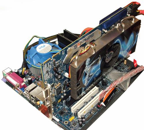 Radeon x1950 xt