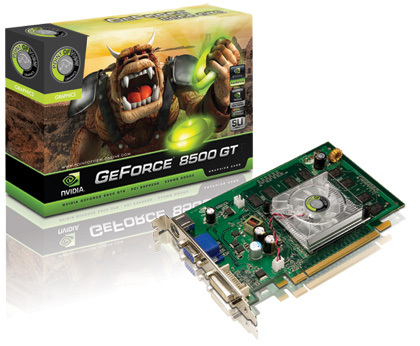 Nvidia Geforce 8500 Gt Driver Xp