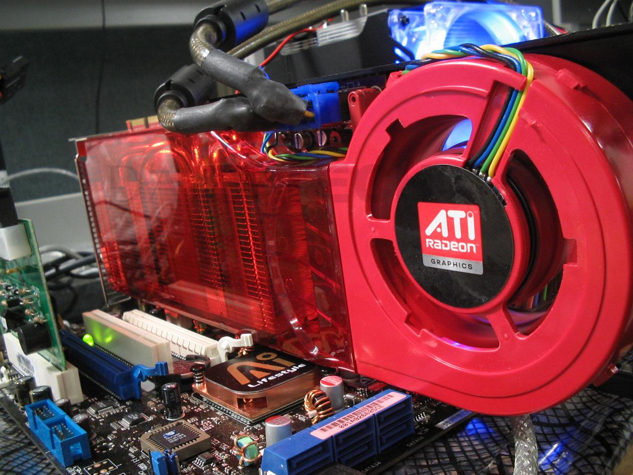 News Posts Matching Geforce 8800 Techpowerup Vga Pci 256 Mb Ddr2 8400gs 8300gs Nvidia Gtx Beats Amd Ati Radeon Hd 2900 Xtx