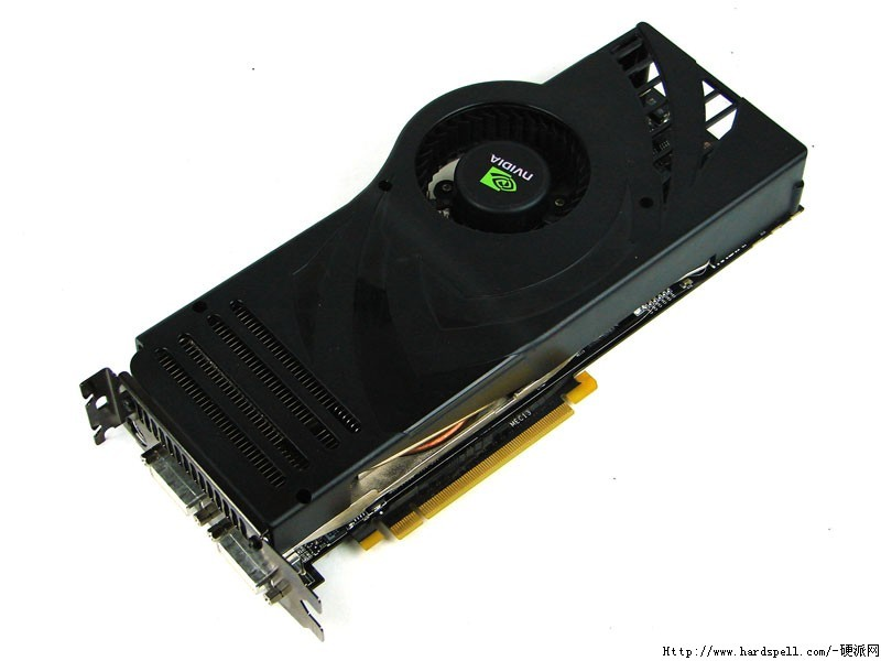 NVIDIA GeForce 8800 Ultra Review Appears Online