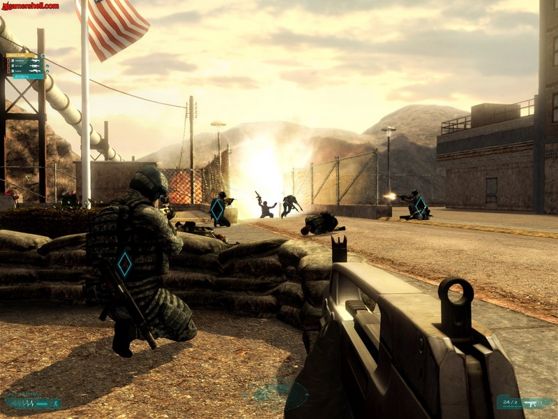 News Posts matching 'Ghost Recon' | TechPowerUp