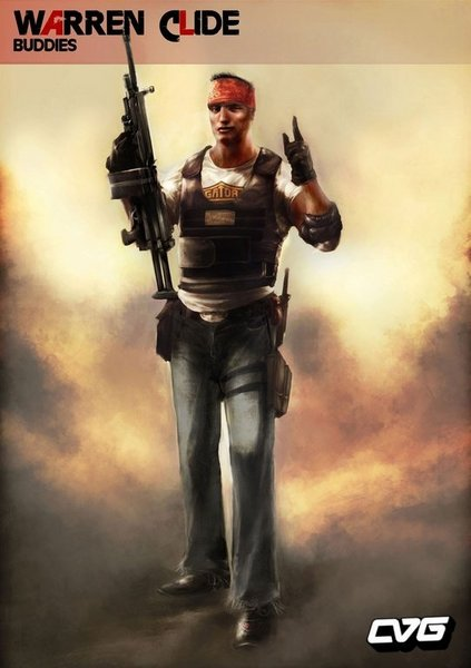 Far Cry 2 Concept Art Leaked | TechPowerUp