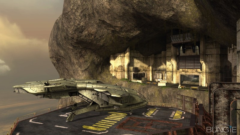 First Halo 3 Map Pack Arrives in December | TechPowerUp