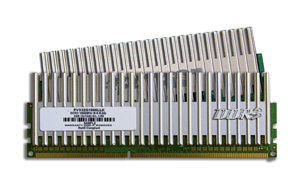 Patriot Viper series: DDR3 d'assalto