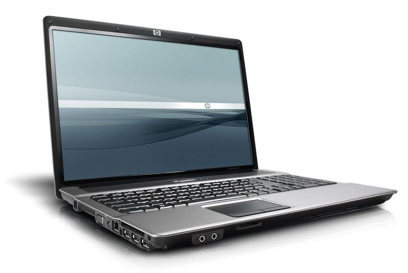 HP Compaq 6520s Notebook Intel 82562GT LAN Drivers Windows XP