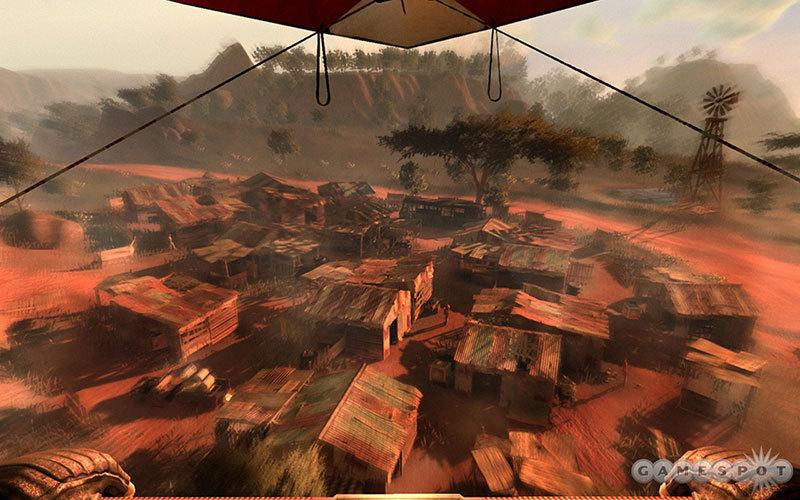 New Far Cry 2 Screenshots Techpowerup