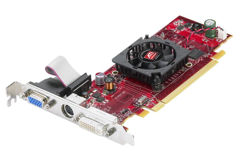 Ati Radeon Hd 3600 Series драйвер скачать Windows 7 - фото 4