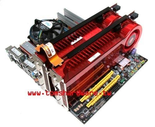 ATI Mobility Radeon HD 3870 Drivers