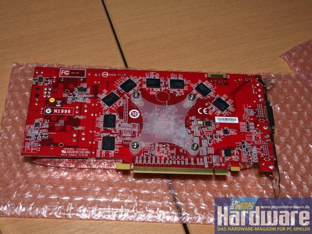 Msi : prima 9600GT con 2Gb