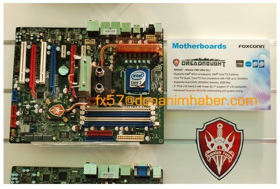 Xfx 750i motherboard