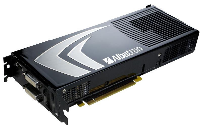 ALBATRON HD4890-1G DRIVERS FOR WINDOWS MAC