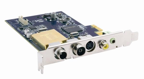 ATI TV Wonder 600 Combo USB TV Tuner Drivers for Windows 10