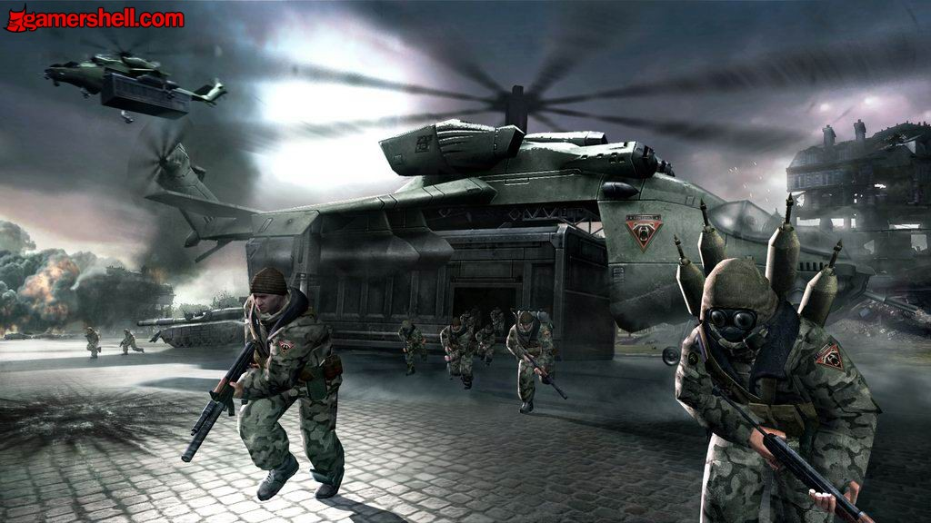 3d army helicopter games with Tom Clancys Endwar Released on Military Aircraft Of The Future 4 together with Wallpaper 3057 furthermore Ambulance as well Big in addition Monsters R age 975514.