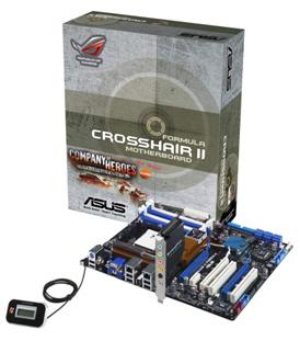 Asus Crosshair II formula