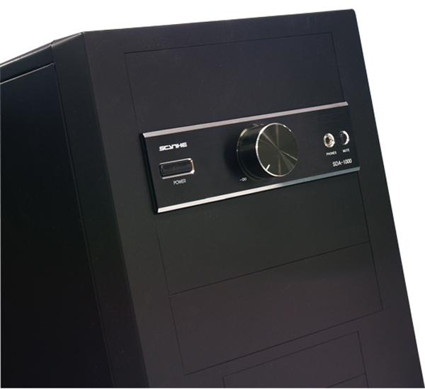 Scythe Launches Kama Bay Amplifier Techpowerup