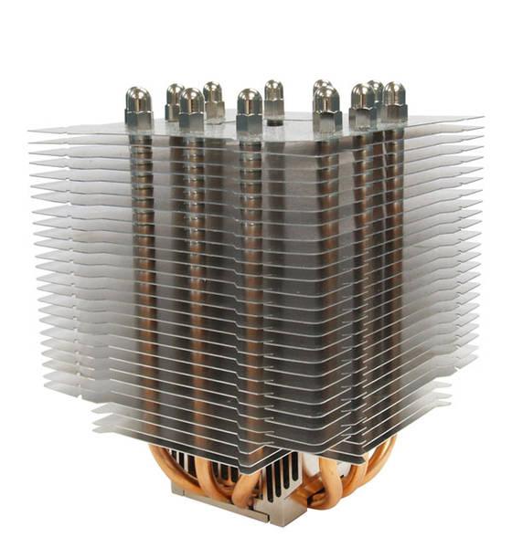 Купить вентилятор CPU SСYTHE Ninja 2 Rev.  B (SCNJ-2100) по данной цене...