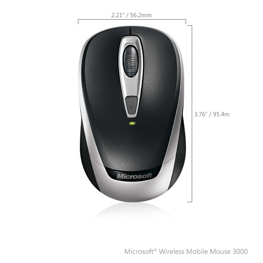 c2123b29a48 Microsoft Arc Mouse: Where Fashion and Technology Collide ...