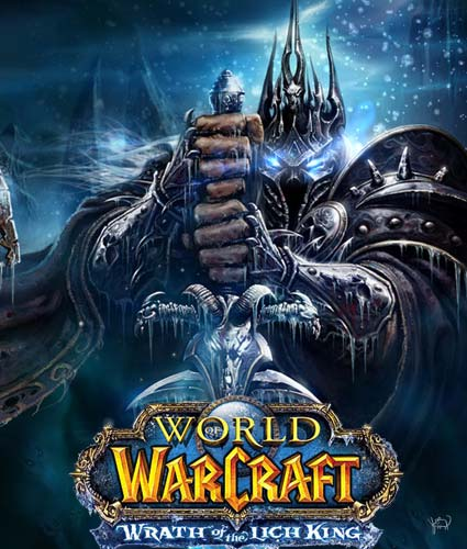 world of warcraft wrath of the lich king soundtrack. WoW: Wrath of the Lich King in