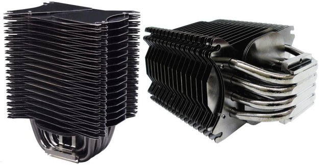 xigmatek launches thor 39 s hammer heat pipe processor cooler