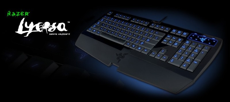 razer admits lycosa keyboards manufacturing defects offers free