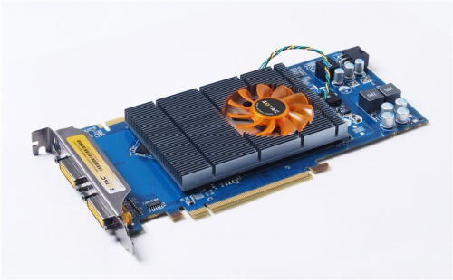 With The New Power Efficient ZOTAC GeForce 9600GT Eco Users Can Have An Friendly Graphics Card That Offers Competitive Performance Said Carsten