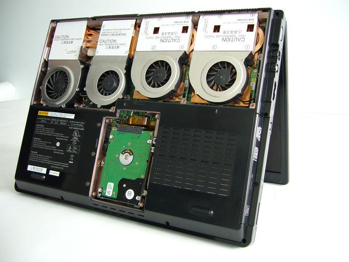 Clevo D900C/D901C VGA Driver FREE