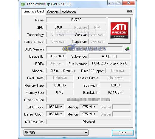 ATI Radeon X1200 Pixel Shader 3.0 Driver