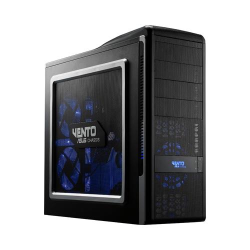 ASRock Vento 5 Series Treiber Herunterladen